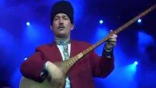 Ketmeydu Uygur Dutar Master