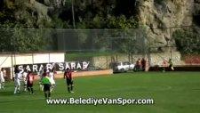 1461 trabzonspor 0 - 1 belediye vanspor