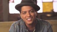 Süper Klip - Bruno Mars - Just The Way You Are Yen
