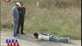 Mustafa Karadeniz - ''Asker Şakası''