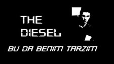 The Diesel &eiffel 65 - Blue