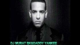 Dj Murat Bk&daddy Yankee-La Desdedida