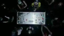 Swedish House Mafia - One Feat Pharrel
