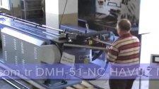 boru bükme makinesi - pipe bending machine