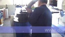 boru bükme makinesi pipe bending machine profile
