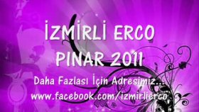 İzmirli Erco - Pınar