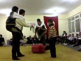 Çankırı Kurşunlu Kapaklı Köyü Yareni Orta Oyunu(Ge