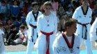 Taekwondo Gosterisi
