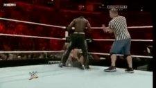 nexus vs team orton tag team match 8 kasım raw