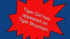 [anger] Killed Tiger Girl On Tiger Mountain