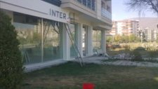 Rakle Serigrafi İzmirde Tabela Montajı