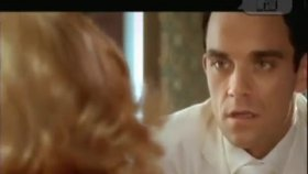 Robbie Williams - Nicole Kidman - Something Stupid