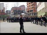 Çayırova Fevzi Çakmak Lisesi 11 / G 2006/2007