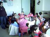Cemil Okulunda Canın Doğum Günü 2
