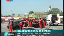 istanbul umke basın görüntüleri trt 1