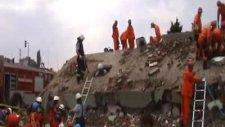 istanbul umke tekirdağ deprem tatbikatı