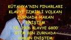 Kütahyanın Pınarları İzmirli Volkan Ve Hakan