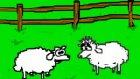 şakacı koyunun sonu