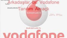 Vodafone Reklam Rap Urfa Style
