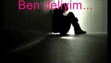 Affanyekta-Ben Deliyim