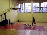Basket Show---İn Police College