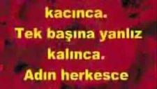 Rapreader Feat Halil Kaya -Acılardayım 2010