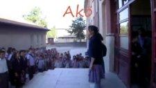 Anodolu'da Bir Öğrenci Bir Öğretmen.andımız..