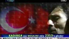Ali İhsan Gümüştaş - Bayrak