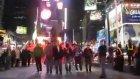 New York  Times Meydanı Horon