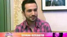 Müziğin Ritmi-Demir Demirkan 1 & Serkan Kızılbayır