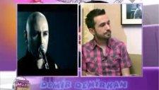 Müziğin Ritmi-Demir Demirkan 2 & Serkan Kızılbayır