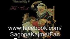 Sagopa Kajmer - Hep Taarruz Var