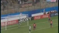 dünyanın en şaşkın penaltısı!