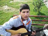 Gürkan Kırık Gitar Fifi