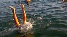 Antalyada Deniz Sefası