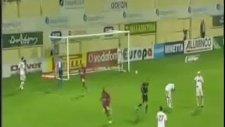 marcelinho'dan maradona golü!