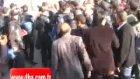 batman'da kadın yürüyüşünde olaylar çıktı