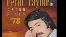 Ferdi Tayfur-Sensin Tesellim