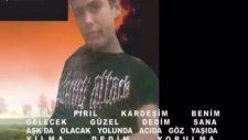 Metin Gaman  (Alper Oral )   Pırıl Pırıl Kardeşim