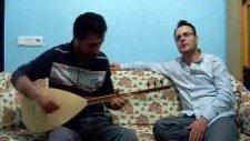İki Dağın Arasında Kalmışım Ahmet & Orhan
