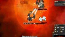 Darkorbit Tr4 Destroyer