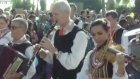 mersin narenciye festivali başladı.