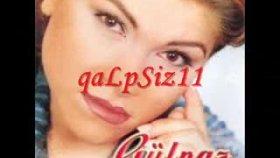 Gülnaz - Esmer Meleğim Damar Qalpsiz11