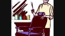 virtual hair cut / sanal saç kesimi