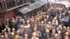 Maden İşçileri Selda Bağcan