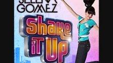 Selena Gomez - Shake İt Up