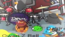 Club Penguin Band-A Little Faster