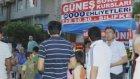 Güneş Sürücü Kursları Silifke Şubesi Festivalde