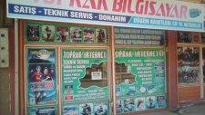 Toprak Net Ahmet Kızıltoprak