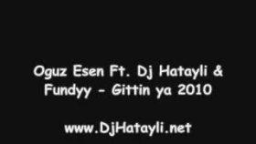 Fundyy - Oguz Esen Ft Dj Hatayli